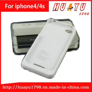 Mobile Power Bank for iPhone 4/4S with Light Blister Packaging