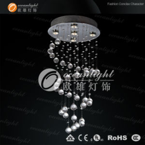 crystal chandelier ceiling light OM9124 pictures & photos