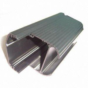 Aluminium Extrusion Profile for Construction pictures & photos