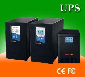 220V/230V/240V Line Interactive UPS 1000va pictures & photos