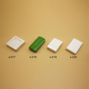 9g, 12g, 15g, 20g, 25g, 30g Transparent Soap // Hotel Soap // Cheap Hotel Soap // Flow Packed Soap // Hotel Soap 5 pictures & photos