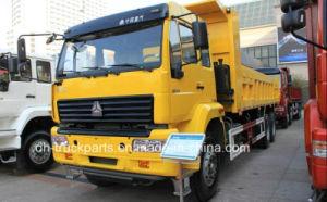 Sinotruck HOWO Series 6*4 Dump Truck (ZZ3251N3841D1)