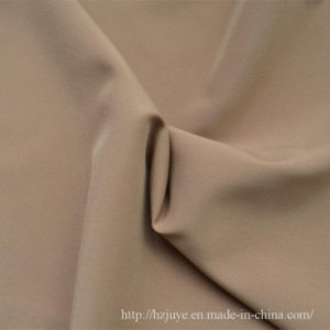 Stretch Lining Polyester Spandex for Garments (YTG2013) pictures & photos
