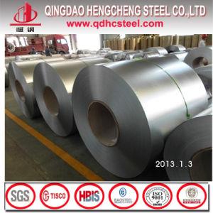 SGCC Regular Spangle Hot-Dipped Galvanized Coil pictures & photos