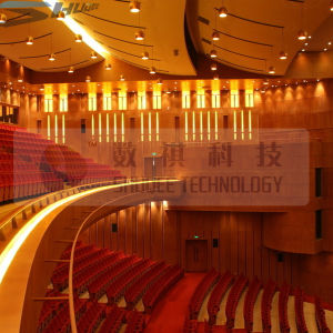Magnificent Design Commercial 4D Theater (SQL-148)