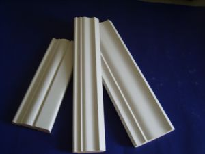 MDF Doors&Window Baseboard Trim Moulding pictures & photos