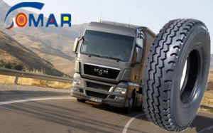 All Steel New Truck Tyre 12.00r20 From China Supplier
