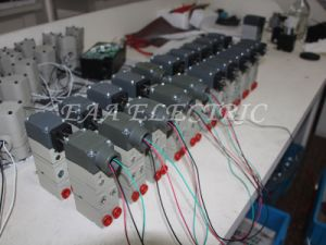 China I/P Converter Supplier pictures & photos