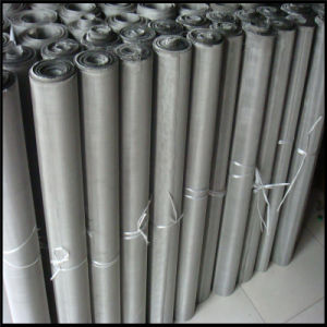 60mesh Stainless Steel Woven Wire Mesh pictures & photos