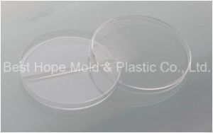 Custom Transparent Product Injection Mold&Molding pictures & photos