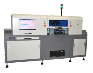 8head LED Pick and Place Machine / 8head LED Chip Mounter L8 pictures & photos