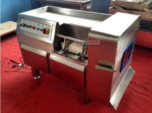 Commercial Use Staineless Steel Meat Dicing Machine for Sale pictures & photos