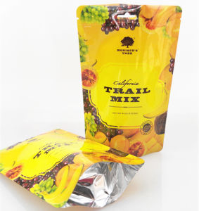 Plastic Bag for Food Packaging pictures & photos