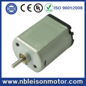 5V DC Micro Motor for DVD Player and Toys pictures & photos