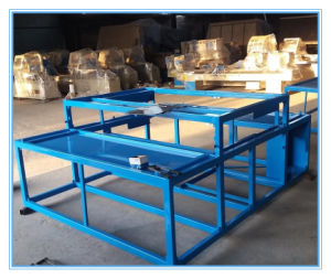 Horizontal Insulating Glass Machine for Washing and Drying Machine pictures & photos