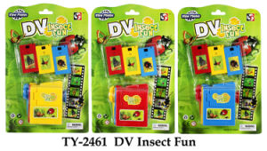 Funny DV Insect Toy pictures & photos
