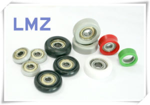 Plastic Injection Bearing, Plastic Furniture Roller