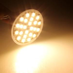 5050 27PCS 4W GU10 AC85-265V/12V LED Spotlight pictures & photos