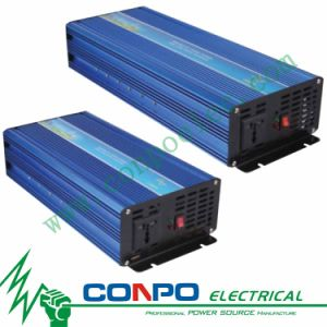 CZ-2000s 2000W Pure Sine Wave Inverter pictures & photos