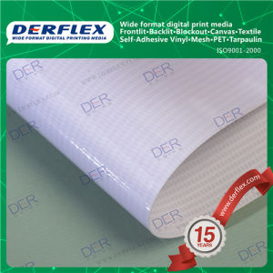 Woven Backlit Fabric for Dye Sublimation Printing (DN1122N) pictures & photos