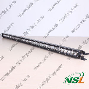 200W New Products Single Row LED Light Bar Made in China pictures & photos