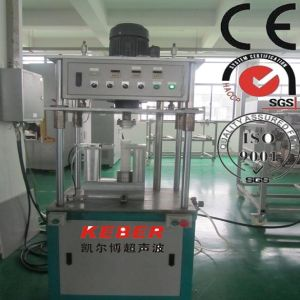 PP Tube Spin Welding Machine pictures & photos