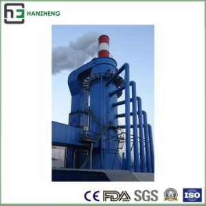 Desulfurization Operation-Dust Collector-Furnace Dust Catcher