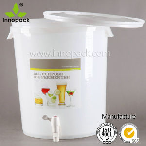 30L Beer Plastic Bucket pictures & photos