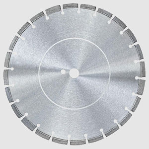 Laser Welding Diamond Blade for Asphalt (SUADB) pictures & photos