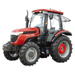 80HP 4WD Farm Agricultural Tractor with CE Certificate pictures & photos