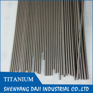 ASTM B348 Titanium Rod and Bar for Industry pictures & photos