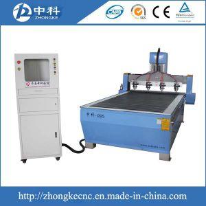 Quality Assurance 3D CNC Wood Engraver pictures & photos