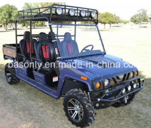 Joyner Renegade R4 4WD 1100cc UTV with 4-Cyclinder Dohc 72HP pictures & photos