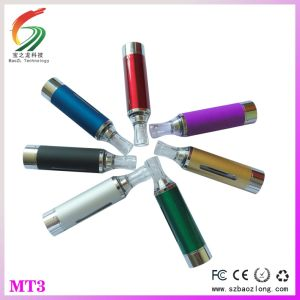 2013 Hot and Good Sell Newest High Quality Mt3 Atomizer Electronic Cigarette