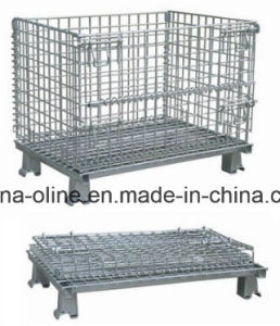 Wire Mesh Container (1200*1000*890 a-7) pictures & photos