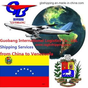 Air Freight to Venezuela
