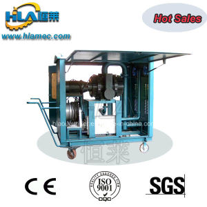 Dyk Water Proof Mobile Type Vacuum Pump System pictures & photos