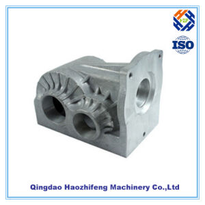 OEM Aluminium Pressure Die Casting Machinery Part pictures & photos