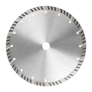 Turbo Segmented Blade for Dry Cut Building Material (SUDSB) pictures & photos