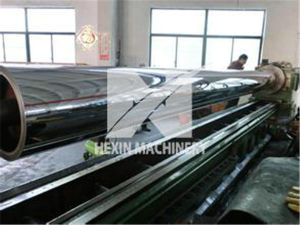 Leather Industry Mirror Face Roller pictures & photos