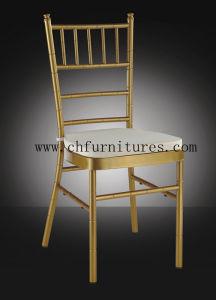 Gold Chiavari Chair (YC-A22) pictures & photos