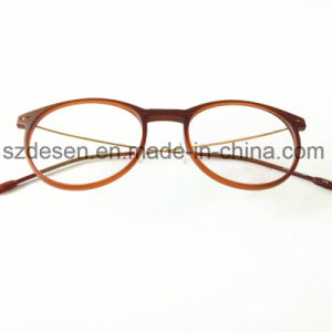 New Design Safety Spectacle Wholesale Stylish Tr90 Optical Frame pictures & photos