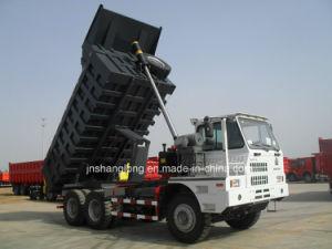 HOWO 50 Ton Dumper Mining Big Tipper Mine Truck pictures & photos