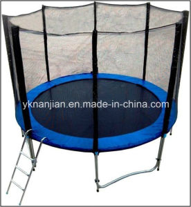 Cheap Gymnastics Equipment for Sale with Nets on Sale pictures & photos