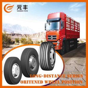 Truck Tyre, Bus Tyre, 12r22.5, Radial Tyre pictures & photos
