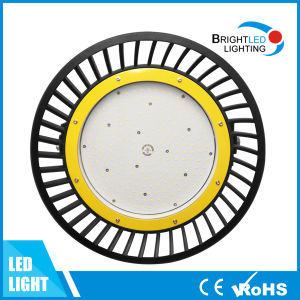 200W UFO LED High Bay Lamp for Warehouse with 5 Years Warranty pictures & photos