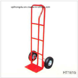 Factory Hot Sale Hand Trolley with High Quality pictures & photos