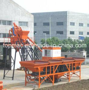 Eagle L3-50-Lp Concrete Batching Plant pictures & photos