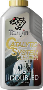 High Quality Catalytic System Cleaner pictures & photos