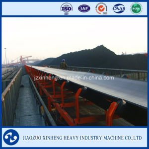 Coal Mining Belt Conveyor / Conveying System / Conveying Machine pictures & photos